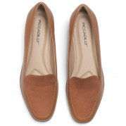 Loafer Cuña Liso