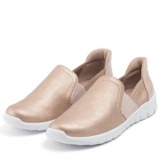 Zapatillas Slip On Lisas